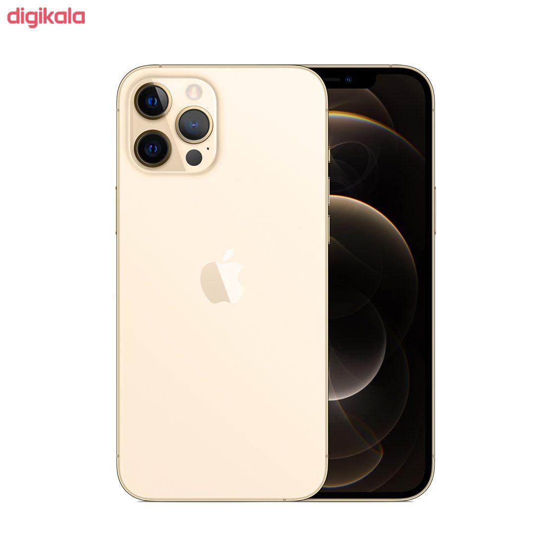 گوشی موبایل اپل مدل iPhone 12 Pro Max A2412 دو سیم کارت ظرفیت 256 گیگابایت main 1 3