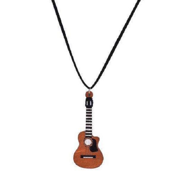 گردنبند مدل گیتار کد vifa-52