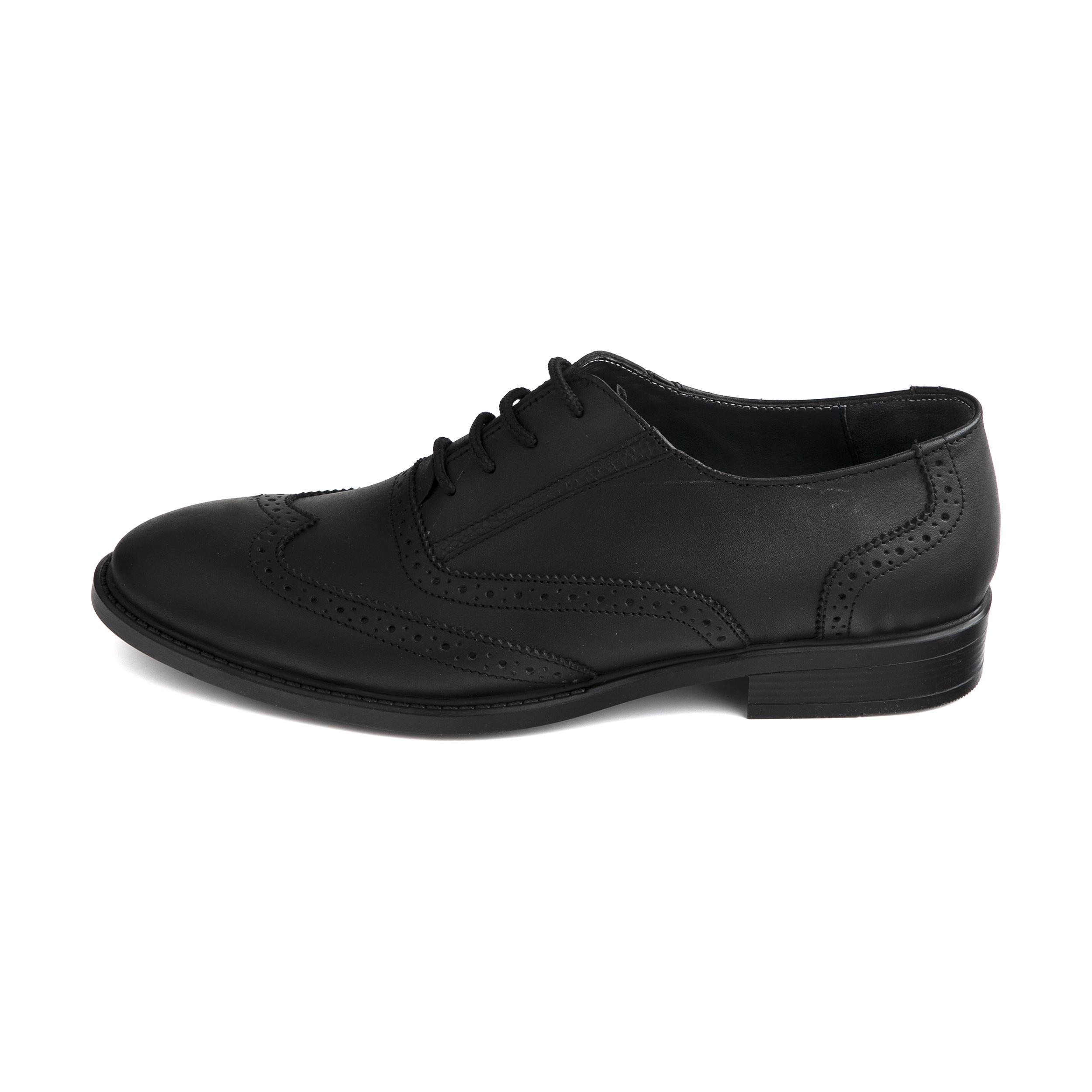 کفش مردانه شیفر مدل 7309A503101
