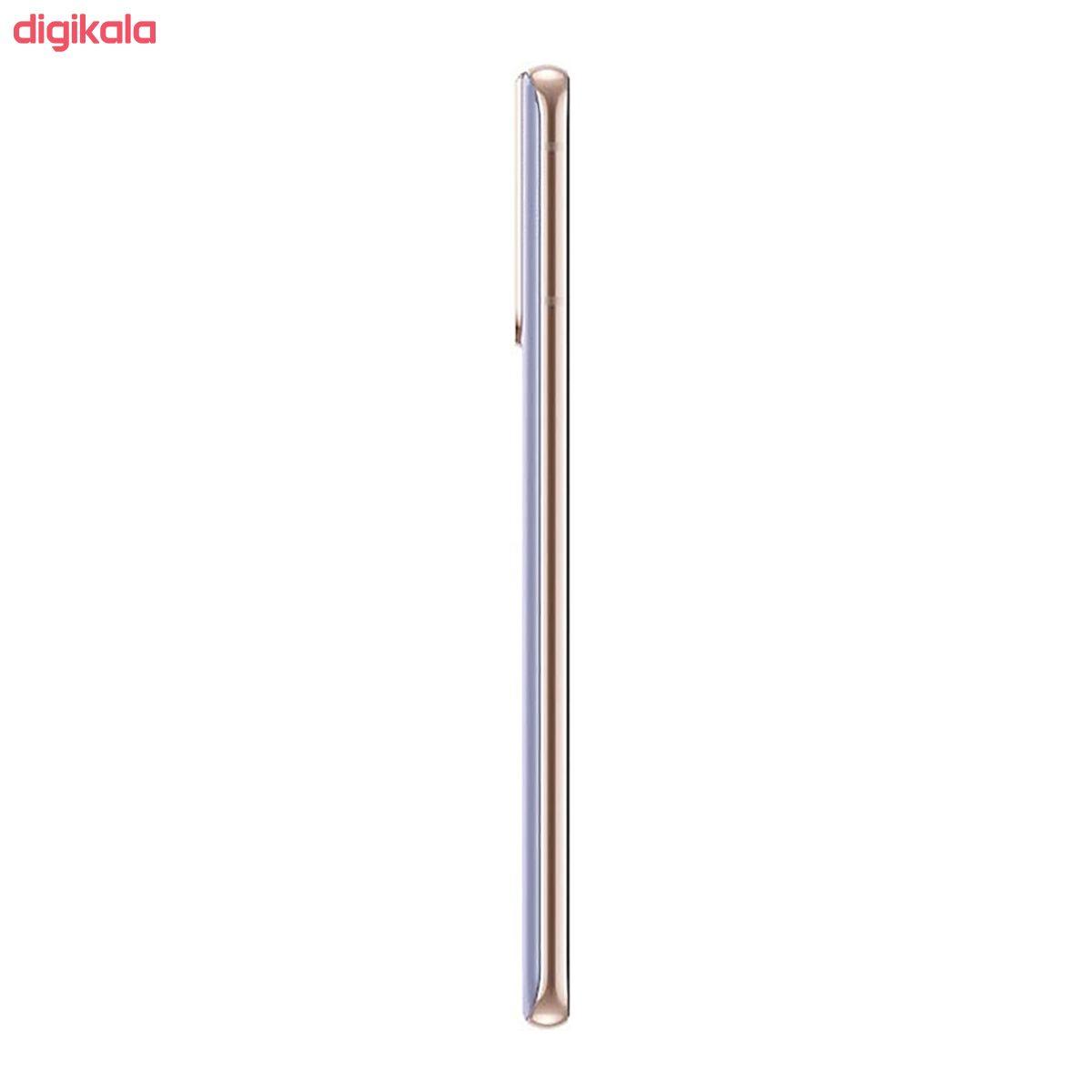 گوشی موبایل سامسونگ مدل Galaxy S21 Plus 5G SM-G996B/DS دو سیم کارت ظرفیت 256 گیگابایت و رم 8 گیگابایت main 1 4