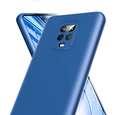 کاور مدل onRa-slic مناسب برای گوشی موبایل شیائومی Redmi Note 9S / Redmi Note 9 Pro / Redmi Note 9 Pro Max به همراه محافظ صفحه نمایش thumb 1
