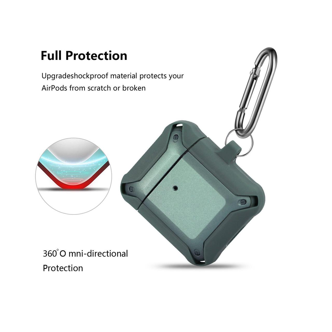 کاور اگ شل مدل E88SH3l1 مناسب برای کیس اپل ایرپاد 1/2              ( قیمت و خرید)
