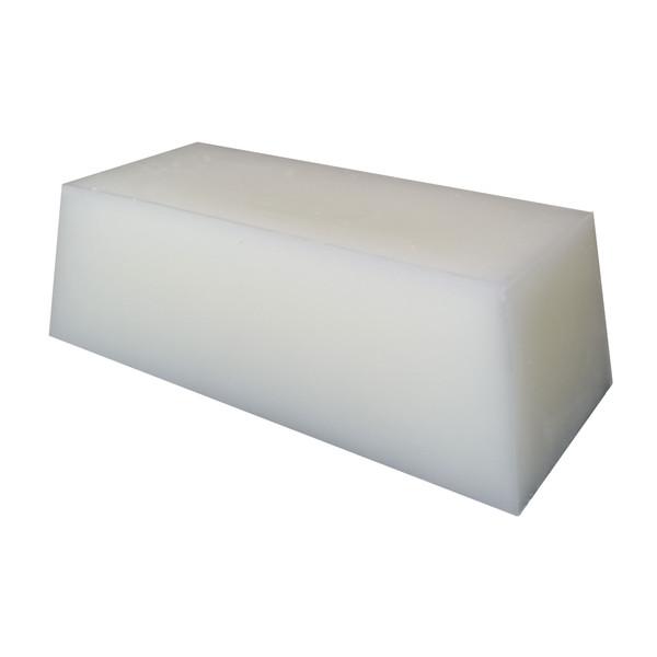 پارافین جامد شمع کد p01 وزن 450 گرم