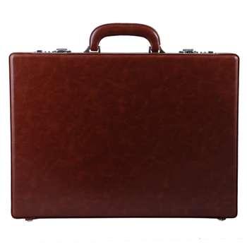 کیف اداری مردانه مدل NU-0065