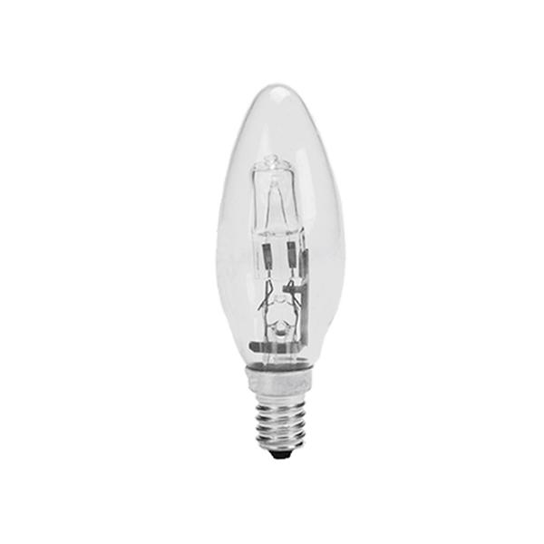 لامپ شمعی 42 وات پارس شهاب مدل 040 پایه E14