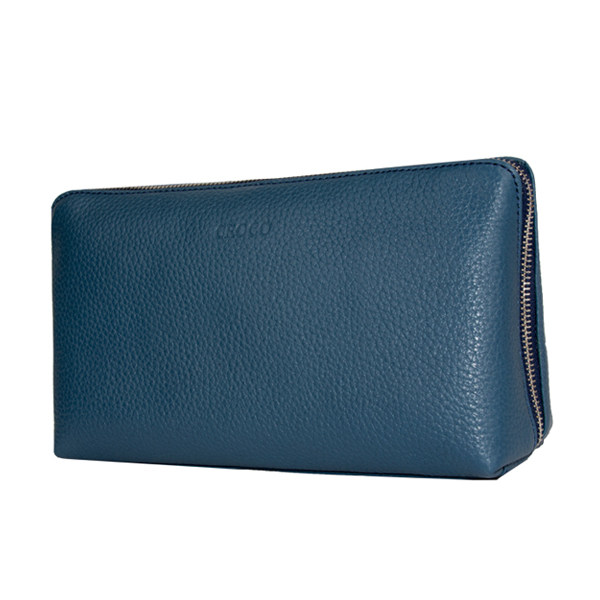 کیف دستی زنانه چرم کروکو مدل 5003653