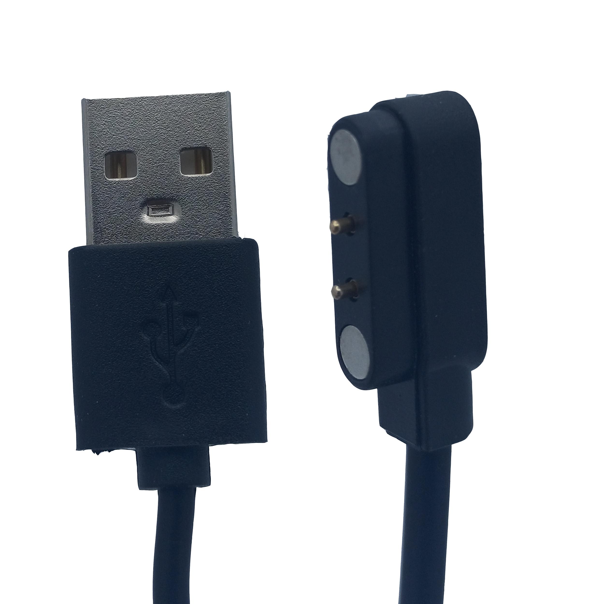 کابل شارژ مدل M5 مناسب برای مچ بند هوشمند ایمیلب KW66