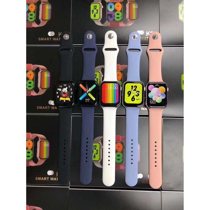 ساعت هوشمند مدل K8 thumb 2 15