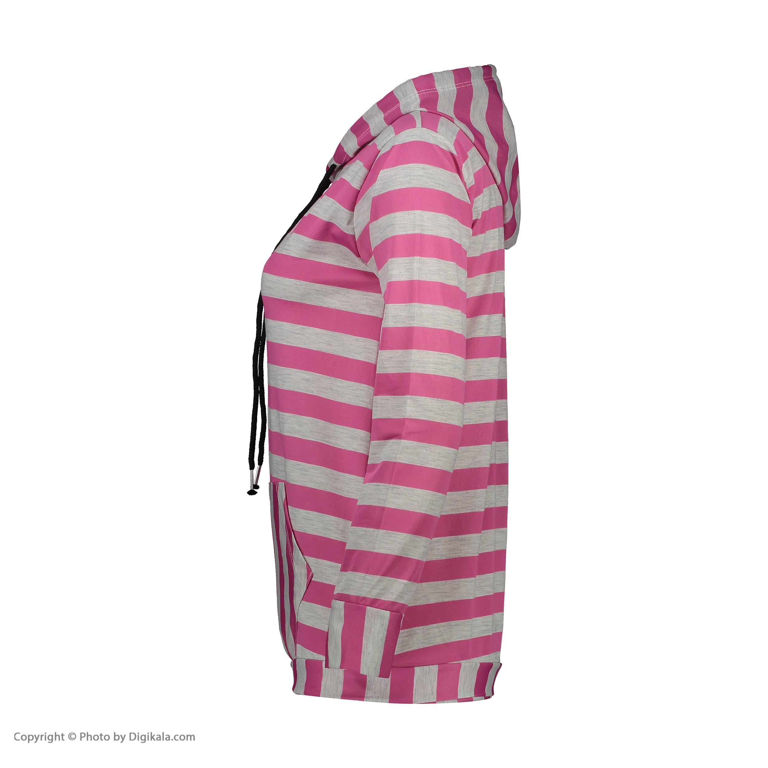 خرید                                     هودی زنانه کد 3010-11231                     غیر اصل