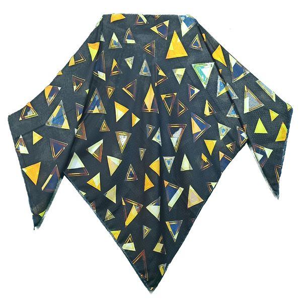 روسری زنانه مدل 70-7