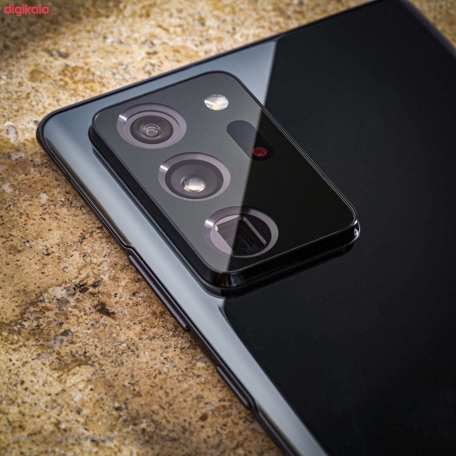 گوشی موبایل سامسونگ مدل Galaxy Note20 Ultra SM-N985F/DS دو سیم کارت ظرفیت 256 گیگابایت  main 1 9