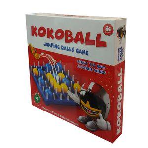 بازی فکری مدل کوکوبال کد 142348