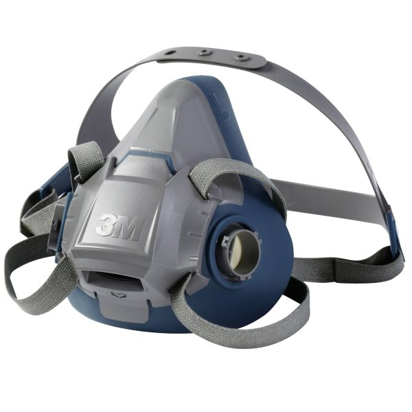 ماسک ایمنی تری ام مدل 6502QL