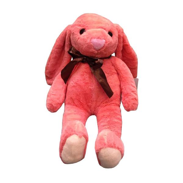 عروسک تاپ تویز طرح خرگوش ارتفاع 30 سانتی متر