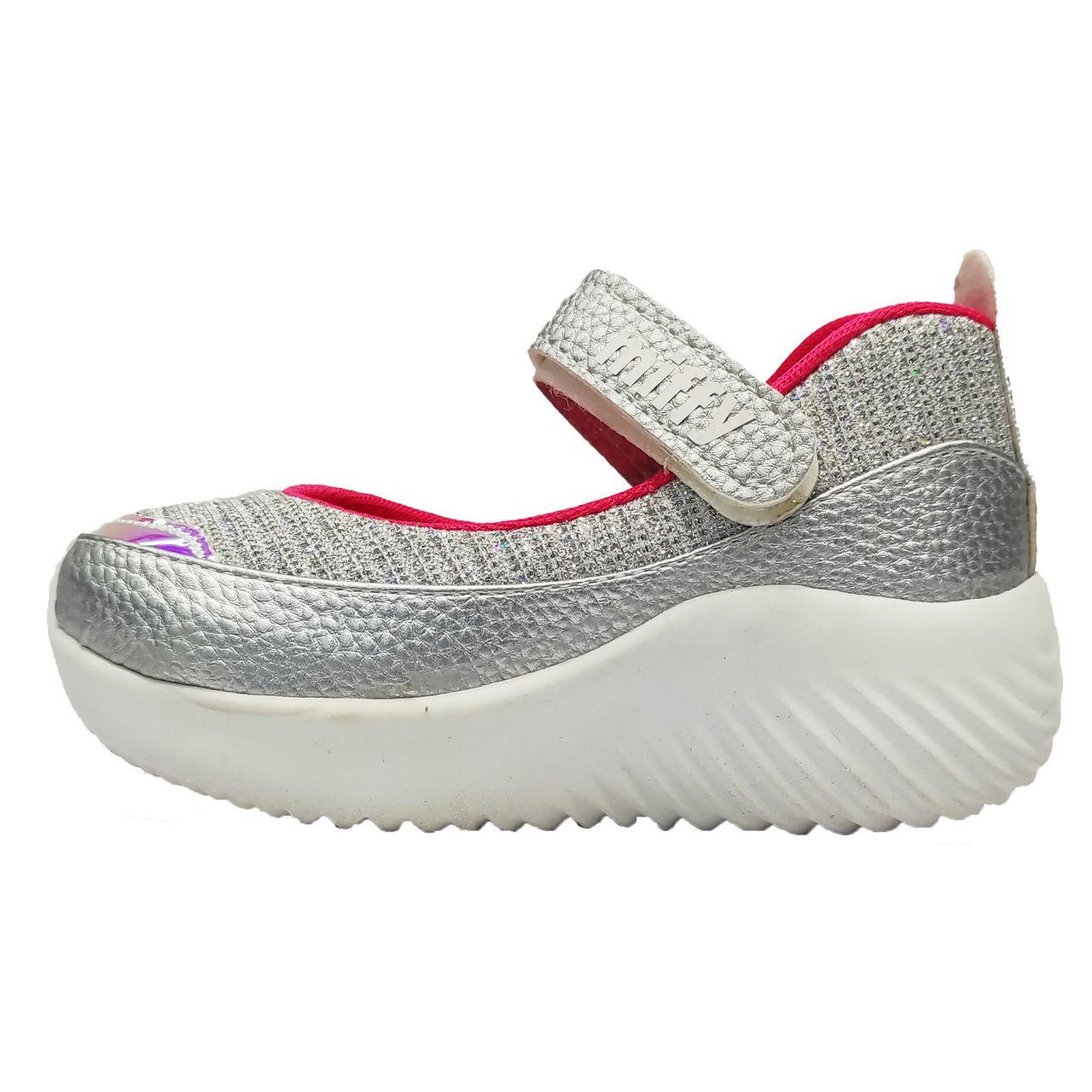 کفش پیاده روی دخترانه مدل Si-0029-WGy