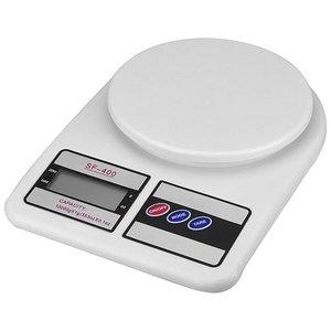 ترازوی آشپزخانه الکترونیک مدل دیجیتال