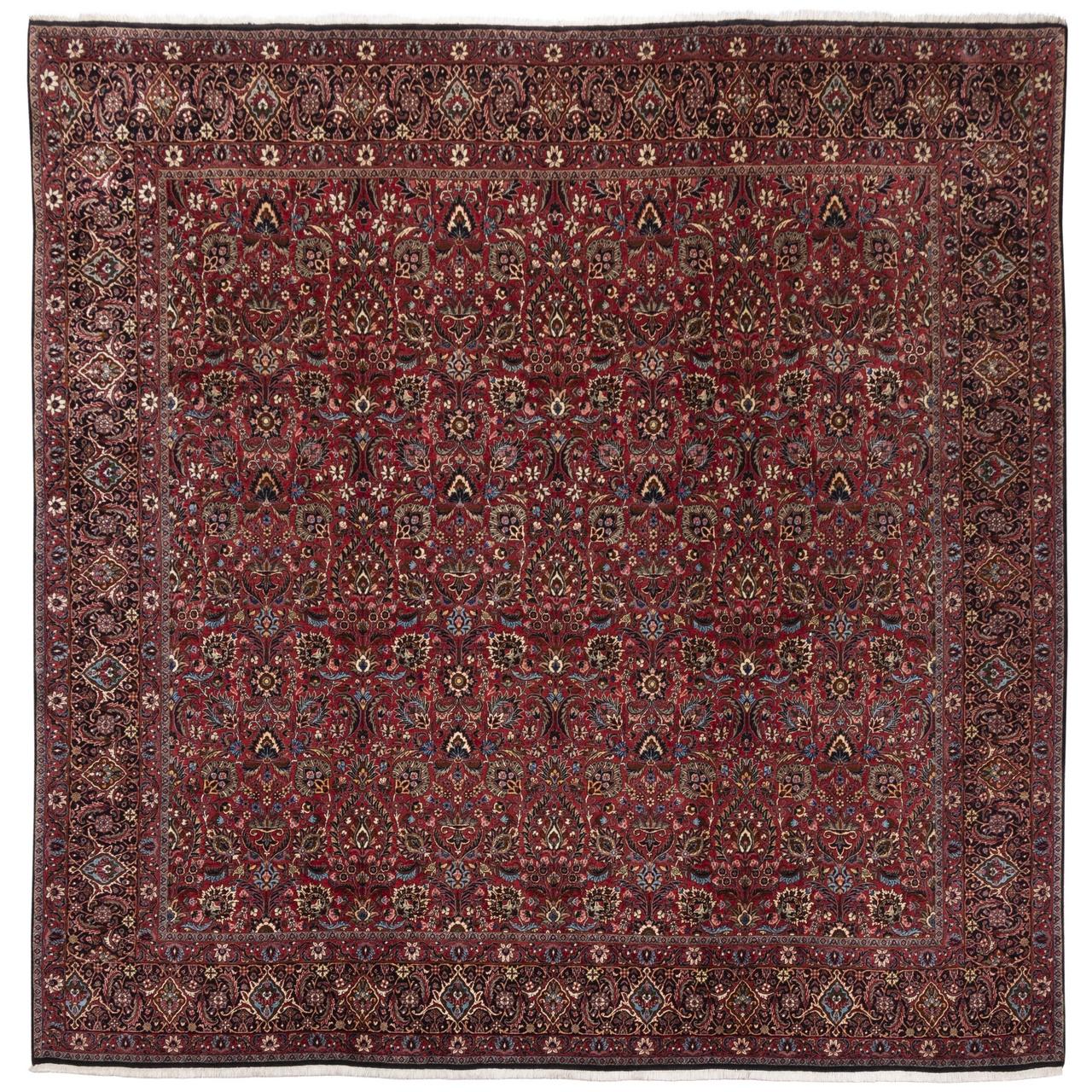 فرش دستباف نه متری سی پرشیا کد 187121