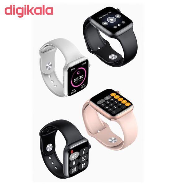 ساعت هوشمند مدل +W26 main 1 2
