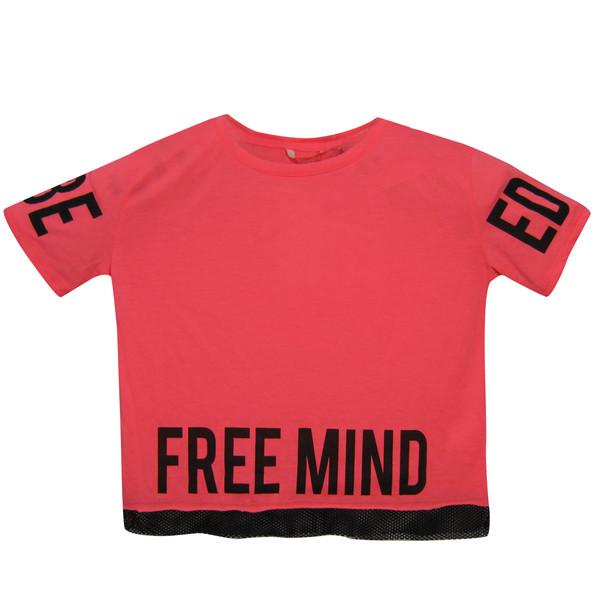 تی شرت زنانه دفکتو مدل 511373