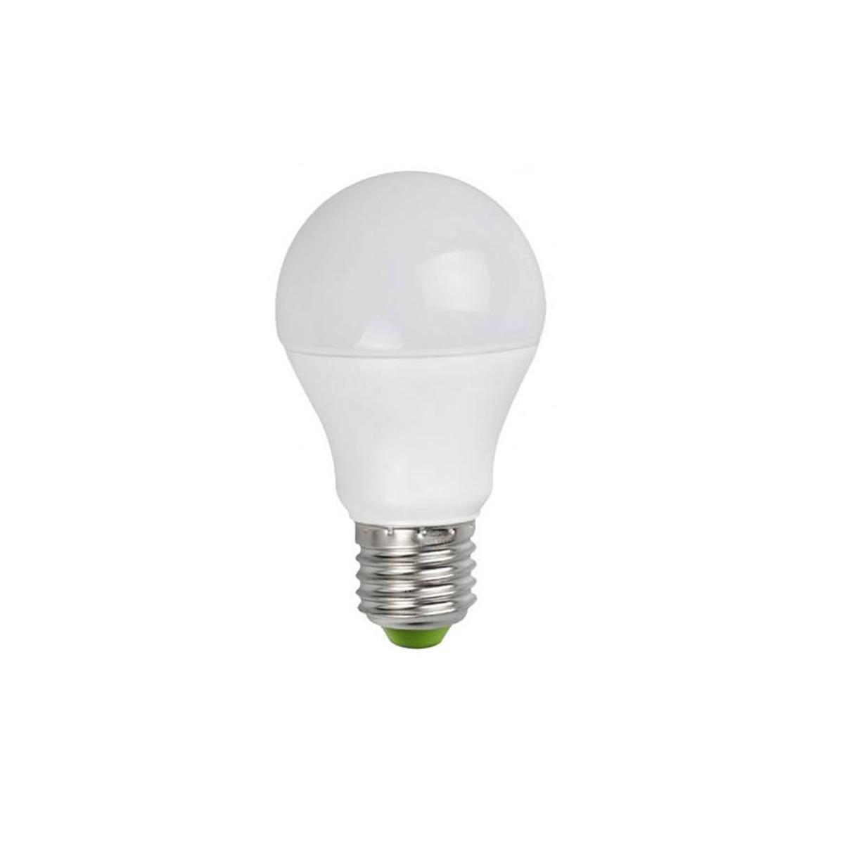 لامپ ال ای دی 12 وات تیراژه مدل BL12 پایه E27