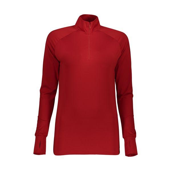 تی شرت آستین بلند ورزشی زنانه مدل ghr-001