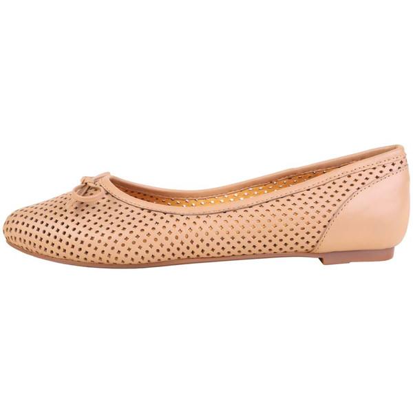 کفش زنانه اورز مدل CARAMEL