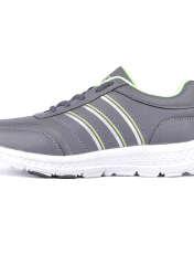 کفش مخصوص پیاده روی بچگانه ملی مدل لارا کد 83491699 رنگ طوسی -  - 1