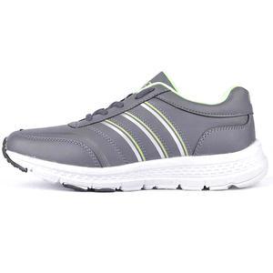کفش مخصوص پیاده روی بچگانه ملی مدل لارا کد 83491699 رنگ طوسی