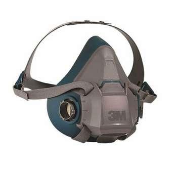 ماسک ایمنی مدل 6502