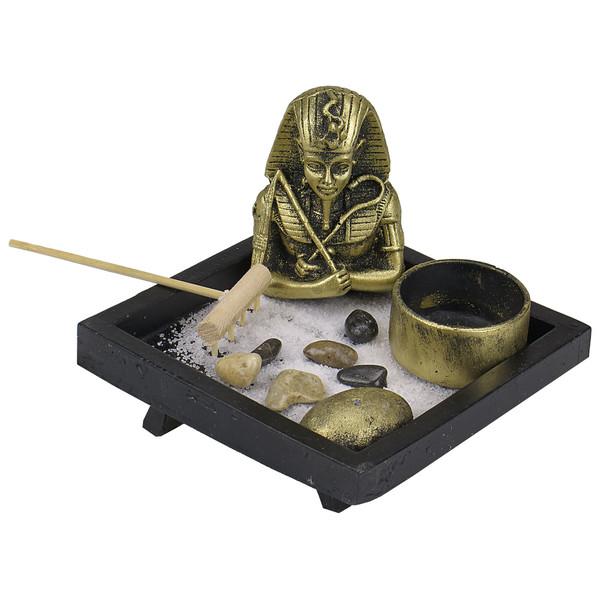 جای عود مدل NZ055 طرح مجسمه فرعون