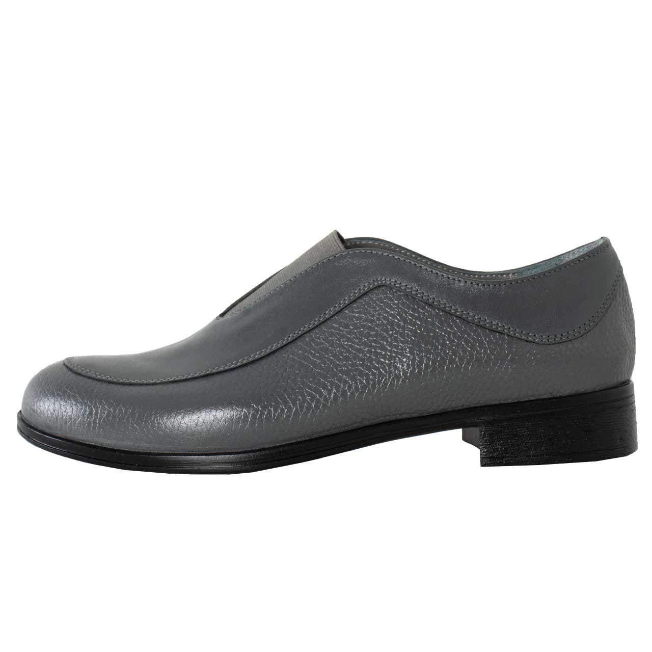 کفش زنانه پارینه چرم مدل show64-3