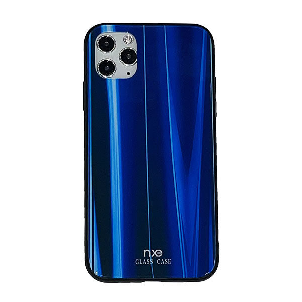 کاور  ان ایکس ای دیزاین کد nxe88 مناسب برای گوشی موبایل اپل IPHONE 11