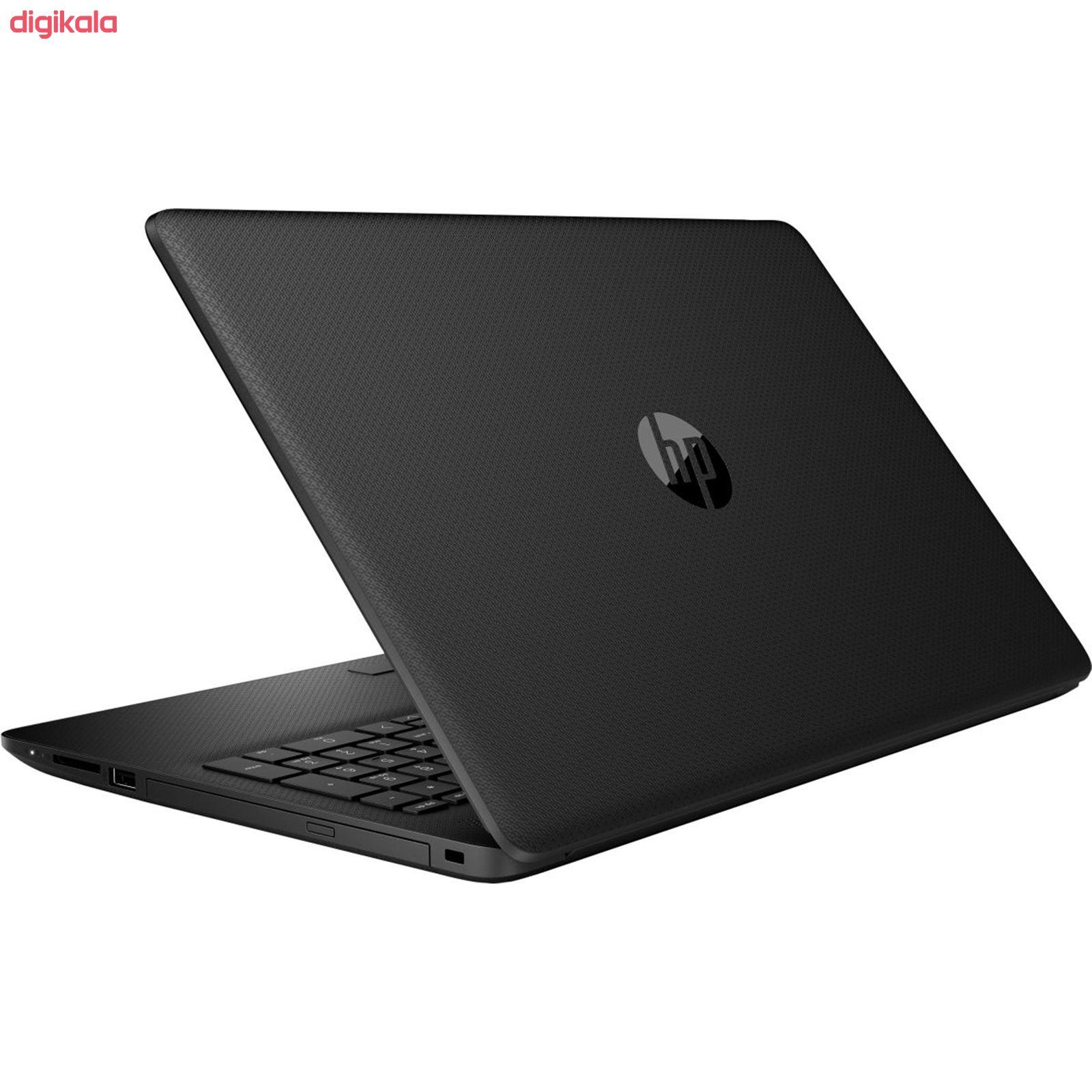 لپ تاپ 15 اینچی اچ پی مدل DA2183-B