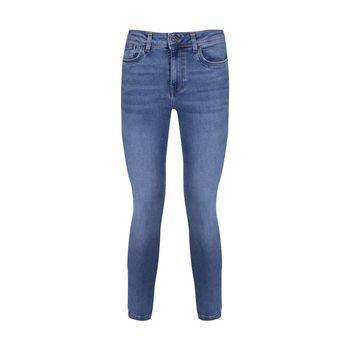 شلوار جین زنانه کالینز مدل CL1040334-DN05008