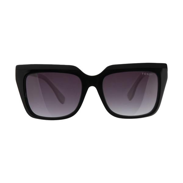 عینک آفتابی فندی مدل 0064