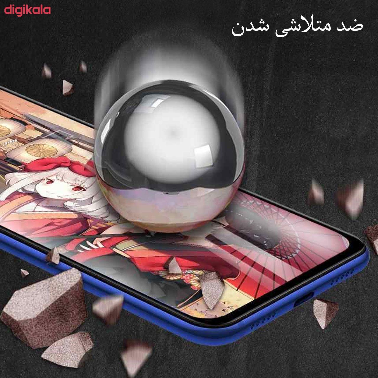 محافظ صفحه نمایش مدل FCG مناسب برای گوشی موبایل سامسونگ Galaxy A11 main 1 8