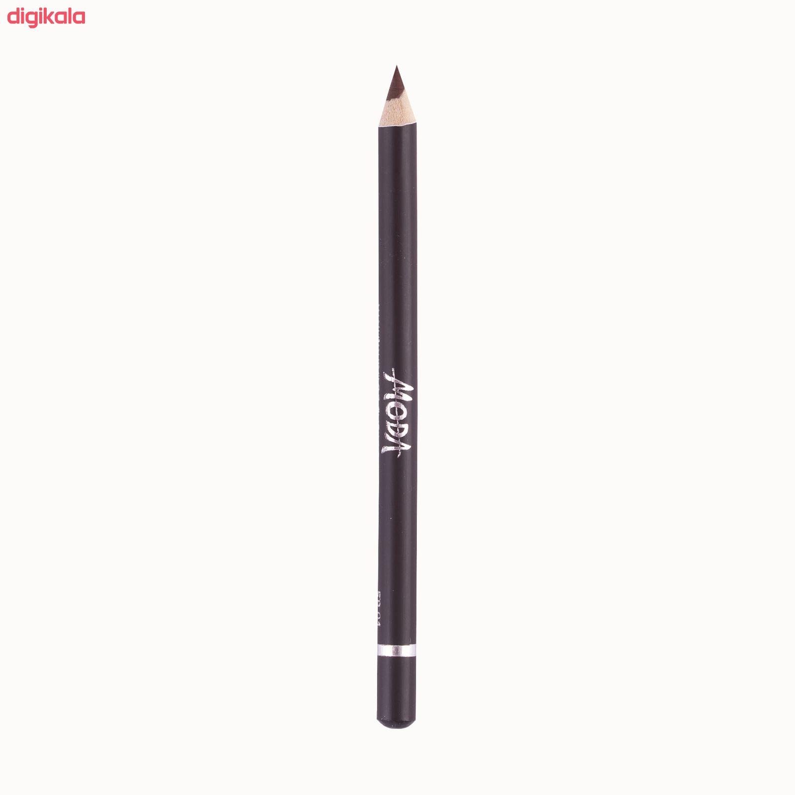 مداد ابرو مودا شماره 01 EB main 1 1