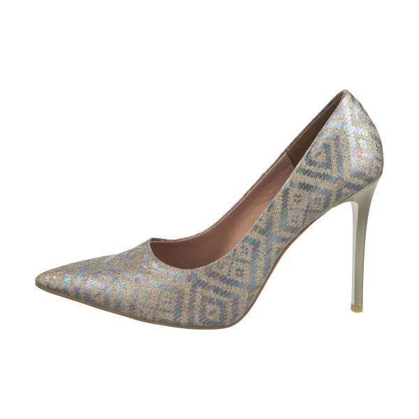 کفش زنانه مدل لودشکا کد rs-356