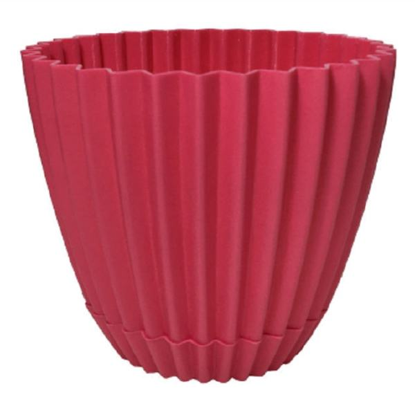 گلدان دانیال پلاستیک مدل 604A