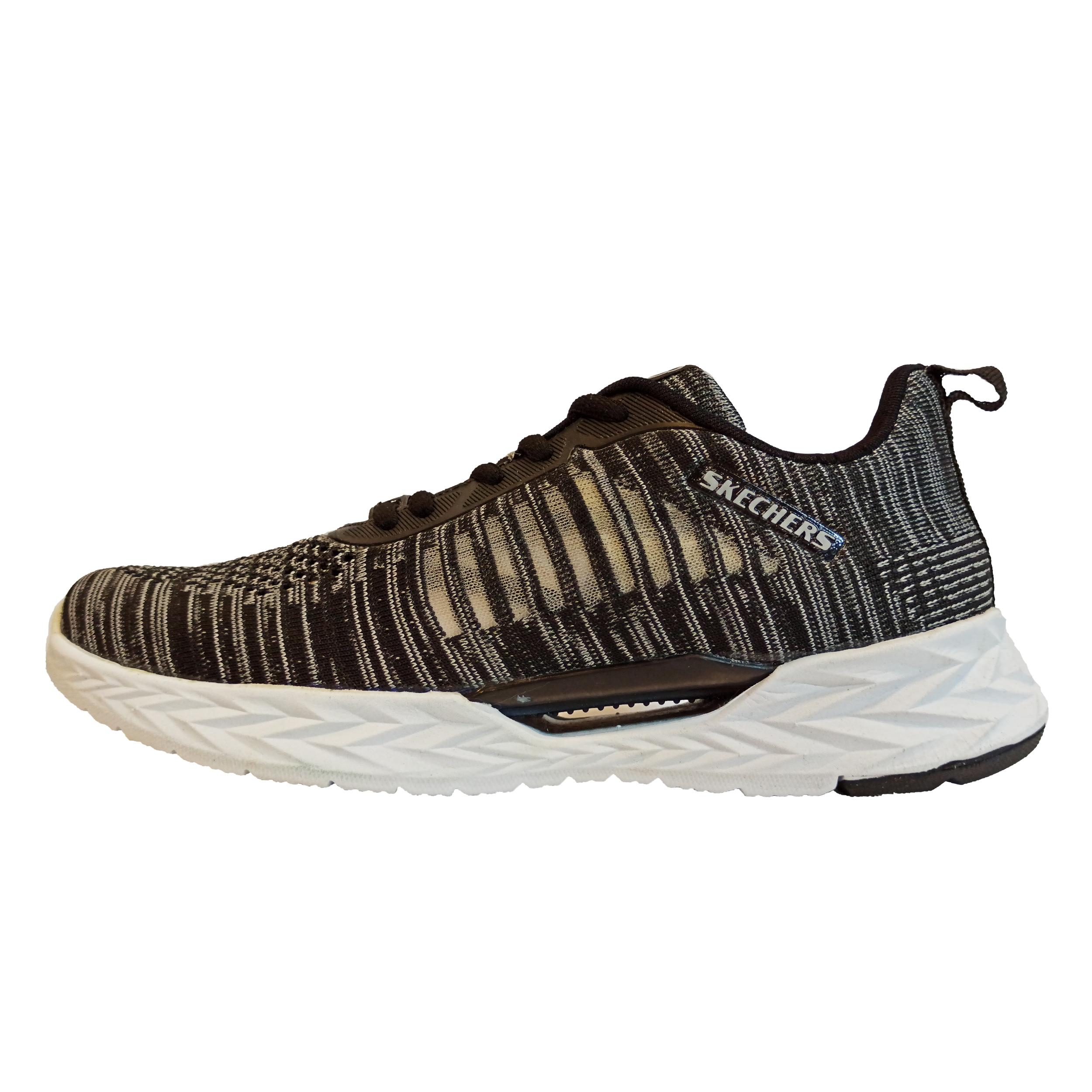 کفش پیاده روی مردانه مدل BT03 غیر اصل