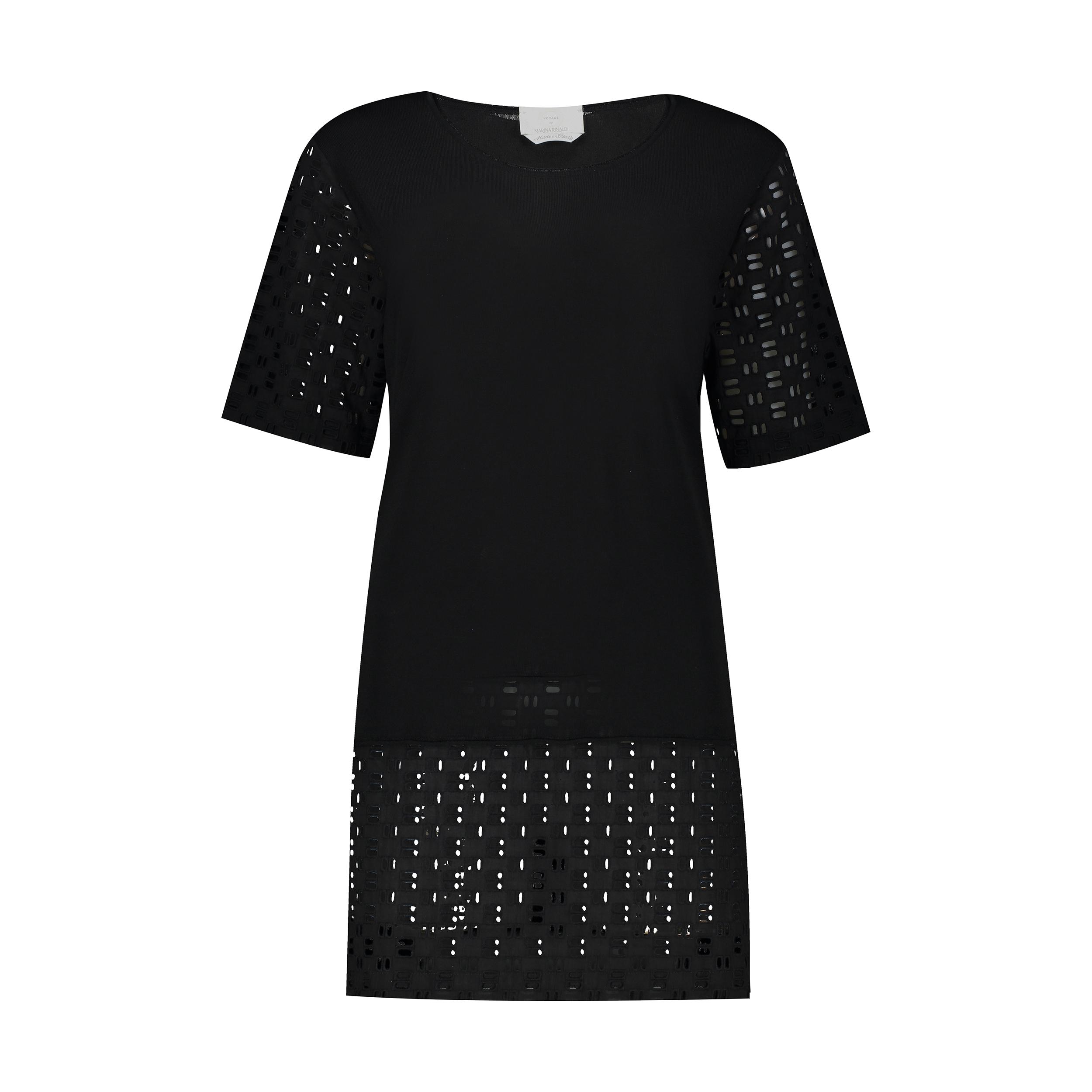 پیراهن زنانه مارینا رینالدی مدل 33621260040803
