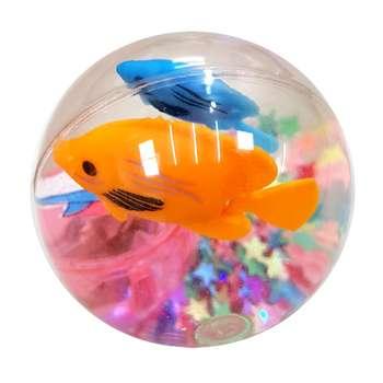 اسباب بازی سگ مدل ماهی کد 100