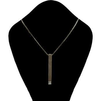 گردنبند زنانه سینانر کد SN_B061