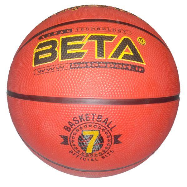 توپ بسکتبال بتا مدل ال استار سایز 7