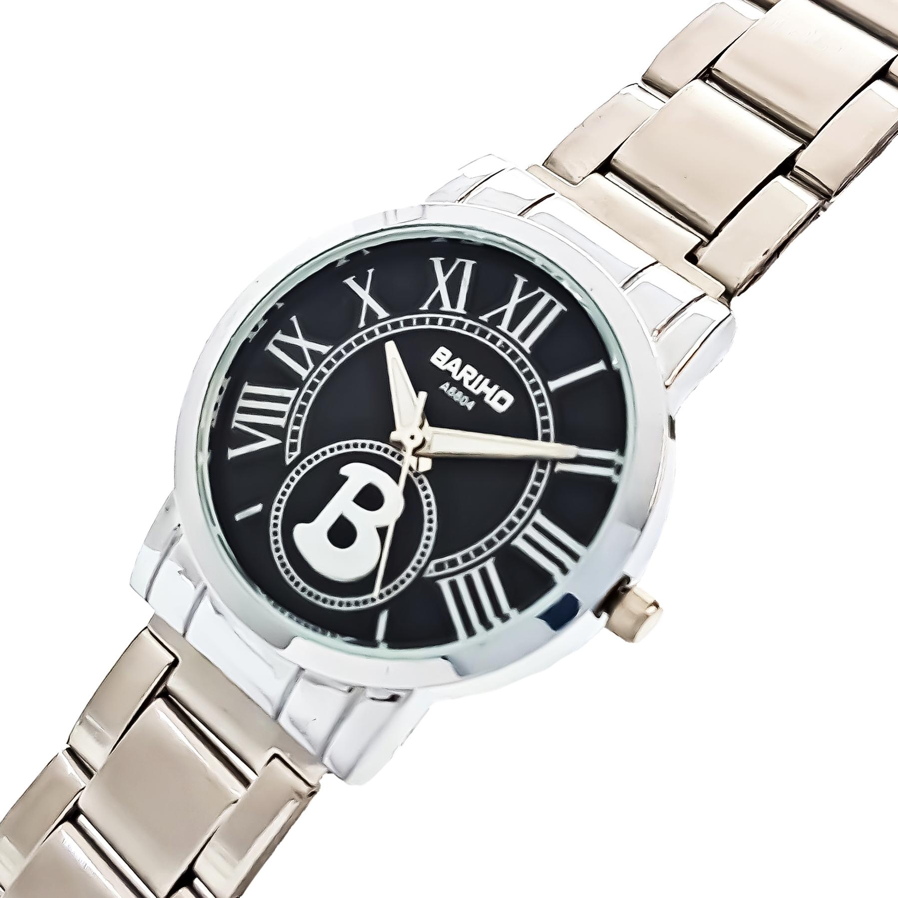 خرید و قیمت                      ساعت مچی  زنانه باریهو مدل VS4567