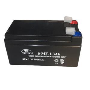 باتری سیلد اسید 12 ولت هانگ دنگ مدل 6-MF