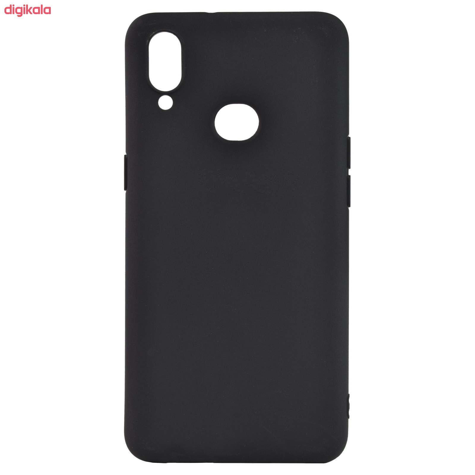 کاور مدل slc مناسب برای گوشی موبایل سامسونگ Galaxy A10s main 1 2