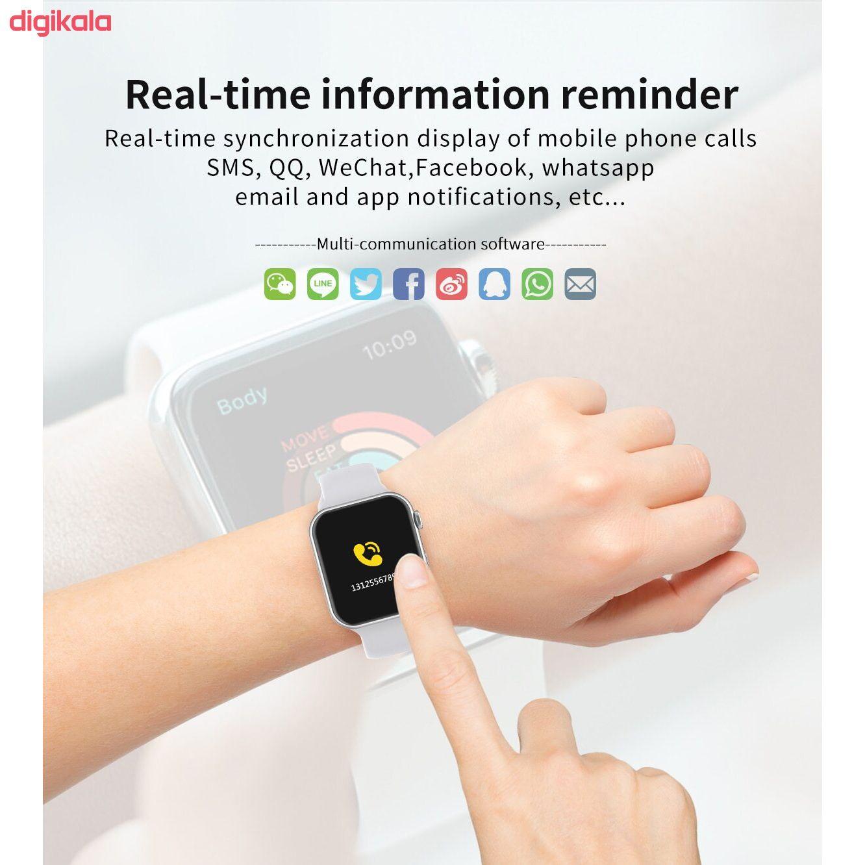ساعت هوشمند مدل D20 main 1 15