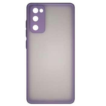 کاور مدل PML مناسب برای گوشی موبایل سامسونگ Galaxy S20 FE