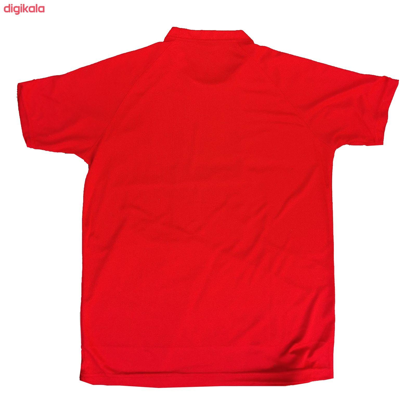 تیشرت آستین کوتاه مردانه ویلسون مدل ریتا کد 2 main 1 3
